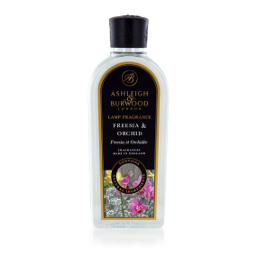 Ashleigh & Burwood Freesia & Orchid Fragrance Oil