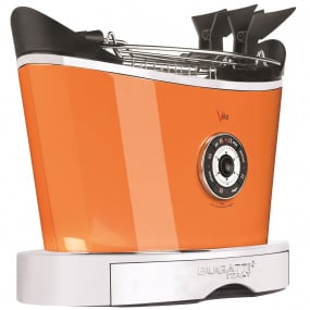 Bugatti Volo Orange Toaster
