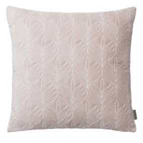 Quilted Maple Dusty Rose Cushion