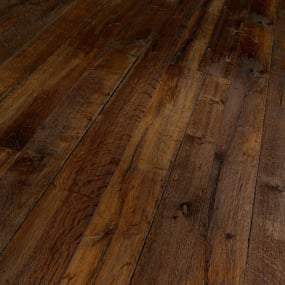Parador Trendtime 8 Oak Flooring in Smoked Tree