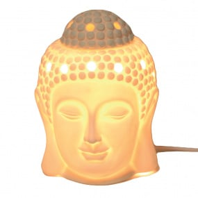 Electric Wax Melt Burner Buddha