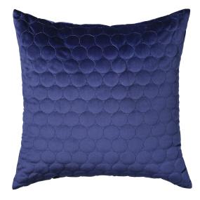 Scatter Box Halo Navy Cushion