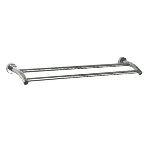 Miller Bond Double Towel Rail
