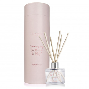 Katie Loxton Live Every Day Strawberry Vanilla Reed Diffuser