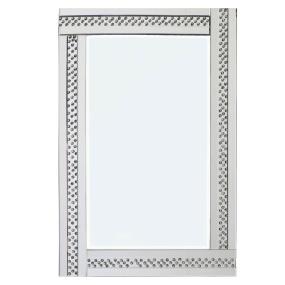 Glitz Clear Mirror