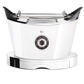 Bugatti Volo White Toaster
