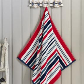 Deyongs Marbeille Cool Stripe Beach Towel