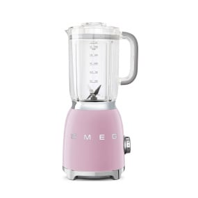 Smeg 50's Retro Style Pink Food Blender