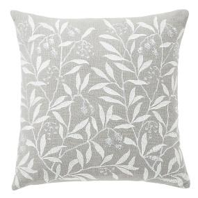 Morris & Co Pure Pimpernel Cushion