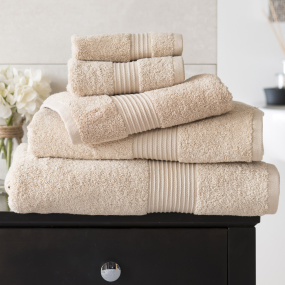 Bliss Biscuit Bath Towel