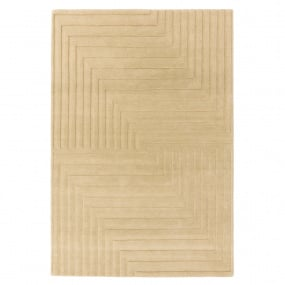 Form Natural 160cm x 230cm Rug
