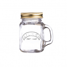 Kilner 140ml Mini Handle Jar