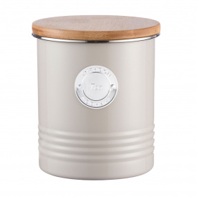 Typhoon Putty Tea Canister