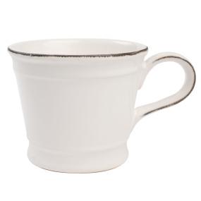 Pride of Place White Mug
