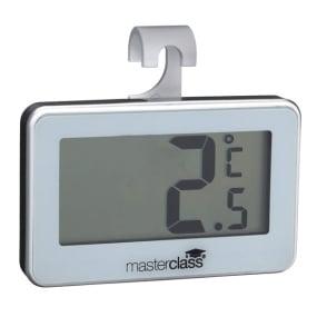 Masterclass Digital Fridge Thermometer