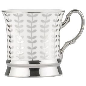 Vine Platinum Tankard Mug