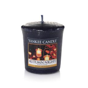 Yankee Candle Autumn Nights Votive