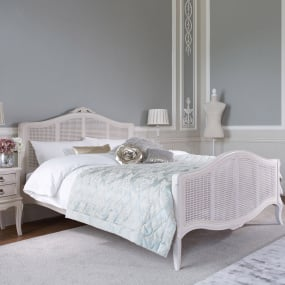 Paris Bed Frame Collection