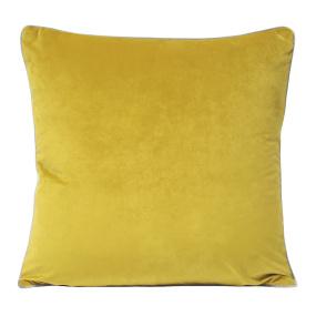 Riva Paoletti Meridan Cylon Silver Cushion
