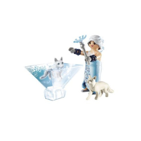 Playmobil Winter Blossom Princess Set