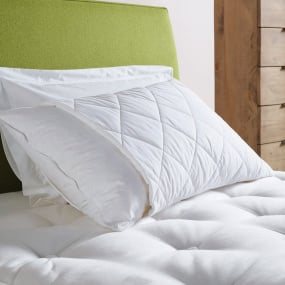 Hypnos Wool Pillow Protector