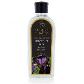 Ashleigh & Burwood Midnight Iris Fragrance Oil