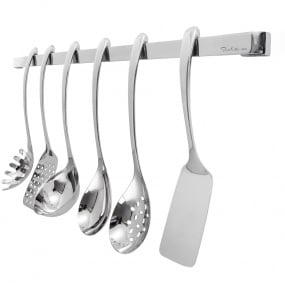 Robert Welch Signature 7 Piece Utensil Storage Rack