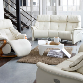 Himolla Chester Sofa and Chair Collection