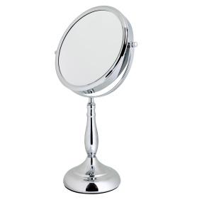 Showerdrape Vidos Chrome Vanity Mirror