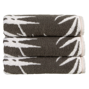 Christy Bamboo Granite Bath Towel