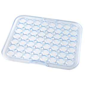 Addis Clear Soft Touch Sink Liner