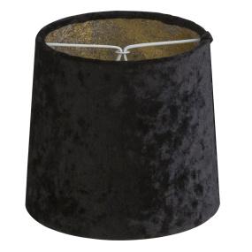 Globo Paco Black Velvet 6 Inch Shade
