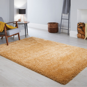 Athena Ochre Rug Collection