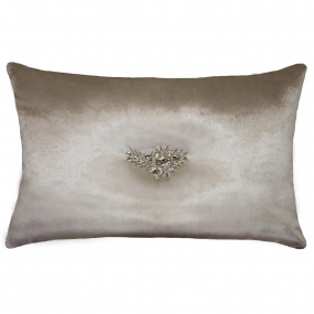 A luxurious decorative cushion from Kylie Minogue which would look stunning in your home either in the master bedroom or your guest room.