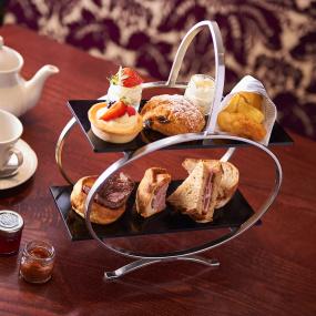 Gentlemans Tea for One Restaurant Voucher