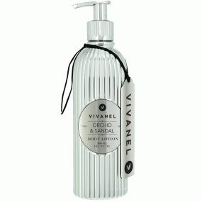 Vivanel Orchid & Sandalwood Body Lotion