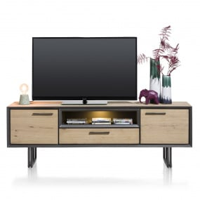 Sonata 2 Door 180cm TV Lowboard