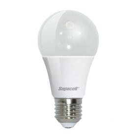 Supacell Digital LED GLS Opal ES E27 5W Bulb