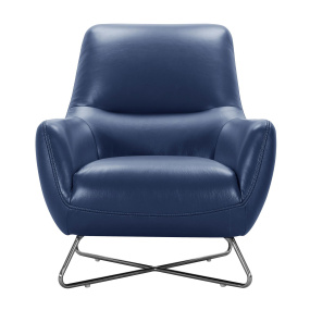 Westport Leather Armchair