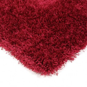 Diva Red 120cm x 170cm Rug