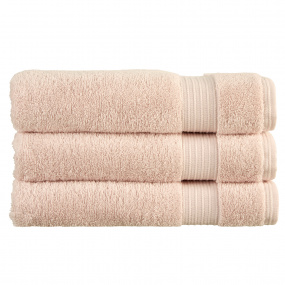 Christy Sanctuary Peony Bath Towel