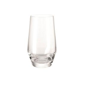 Puccini Tall Tumbler Glass