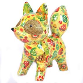 Pomme Pidou Roxie the Fox Money Box