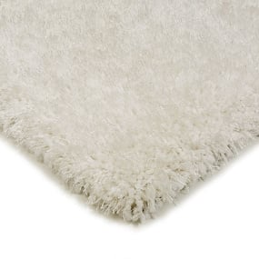 Diva White Rug Collection