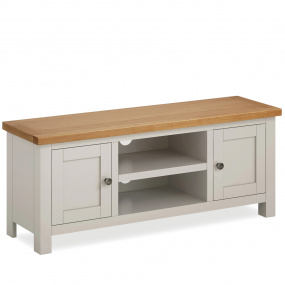 Canterbury Large TV Stand