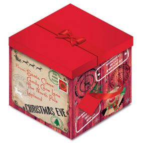 Christmas Eve Letter Box