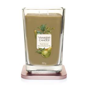 Yankee Candle Pear & Tea Leaf Large 2-Wick Candle