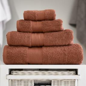 Bliss Copper Bath Towel