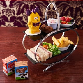 Childrens Tea for One Restaurant Voucher
