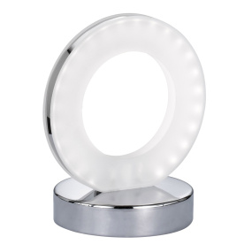 Wofi Ole Ring Shaped LED Table Lamp
